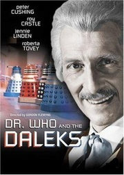 : Dr. Who and the Daleks
