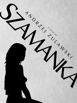 : Szamanka
