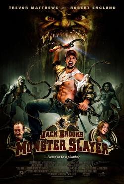 : Jack Brooks: Monster Slayer