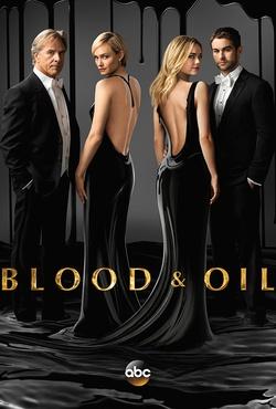 : Blood & Oil