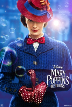 : Mary Poppins Returns