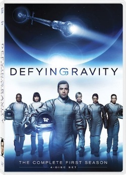 : Defying Gravity