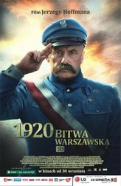 : 1920 Bitwa warszawska