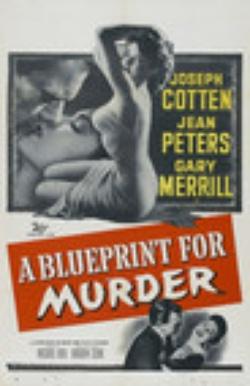 : A Blueprint for Murder