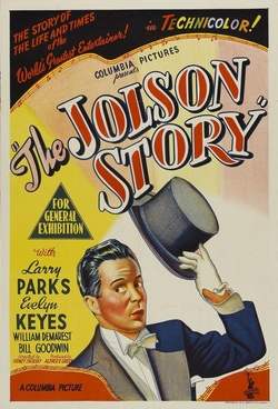 : The Jolson Story