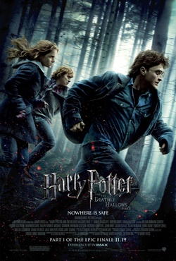 : Harry Potter i Insygnia Śmierci: Część I