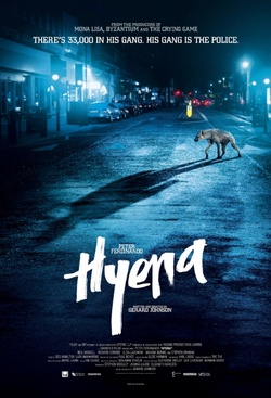: Hyena