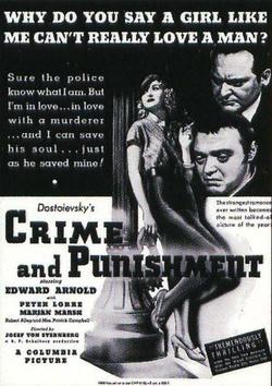 : Zbrodnia i kara