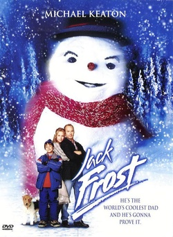 : Jack Frost