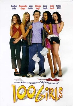 : 100 dziewczyn i ja