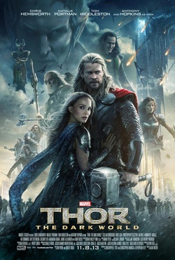 : Thor: Mroczny świat