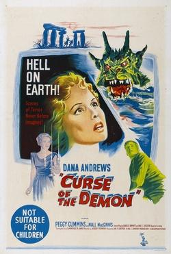 : Night of the Demon