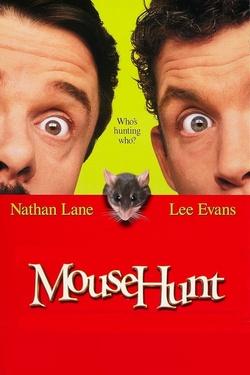 : Polowanie na mysz