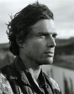 Plakat: Matthew Settle