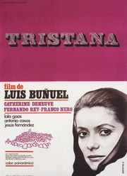 : Tristana