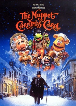 : The Muppet Christmas Carol