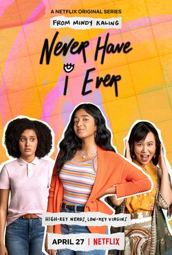 : Never Have I Ever