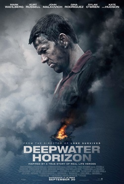 : Żywioł. Deepwater Horizon