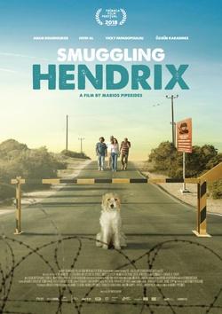 : Przemycić Hendrixa