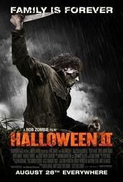 : H2: Halloween 2