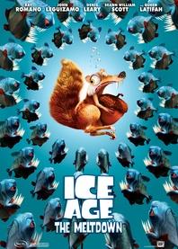 Epoka lodowcowa 2: Odwilż