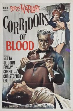 : Corridors of Blood