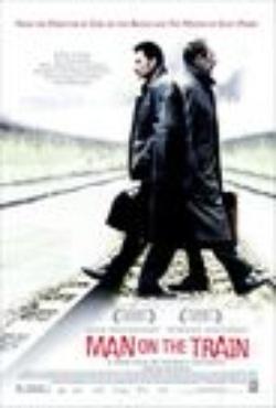 : Man on the Train