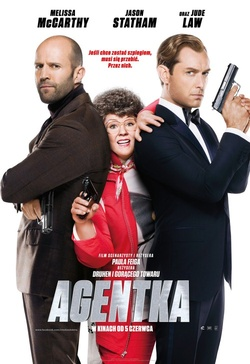 : Agentka