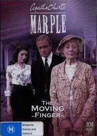 Panna Marple: Zatrute pióro