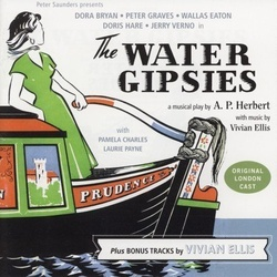 : The Water Gipsies