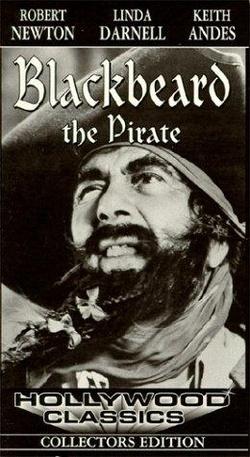 : Pirat Blackbeard