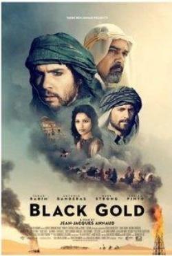 : Czarne złoto