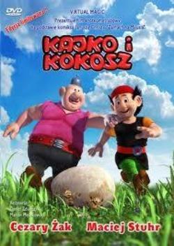 : Kajko i Kokosz