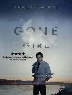 : Zaginiona dziewczyna