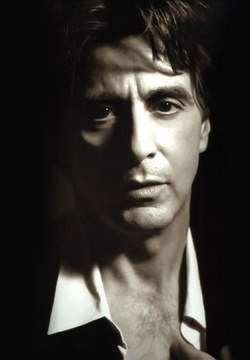 Plakat: Al Pacino