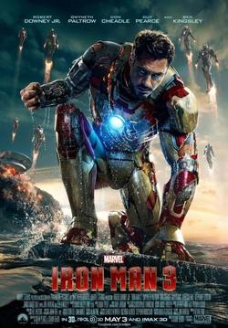 : Iron Man 3