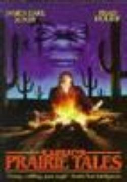 : Grim Prairie Tales: Hit the Trail... to Terror