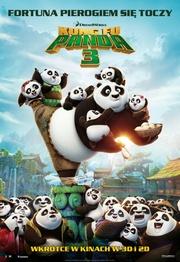 : Kung Fu Panda 3