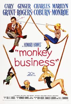 : Małpia kuracja