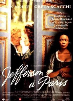 : Jefferson w Paryżu