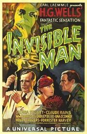 : Niewidzialny czlowiek