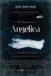 : Dziwny przypadek Angeliki