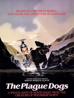 : The Plague Dogs