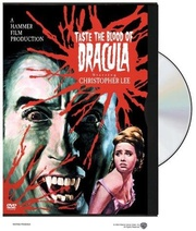 : Taste the Blood of Dracula