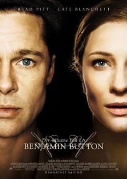 : Ciekawy przypadek Benjamina Buttona