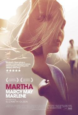 : Martha Marcy May Marlene