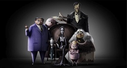 : The Addams Family