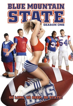: Blue Mountain State