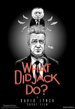 : Co zrobił Jack?