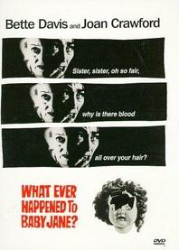 Co się zdarzyło Baby Jane?